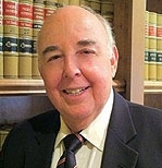 Edmond family law attorney Arnold D. Fagin