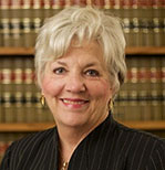 Norman Family Lawyer Catherine Holland Peterson