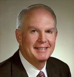 Tulsa family law attorney Rick A. Wagner II
